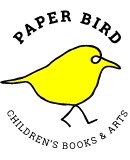 Paper Bird | Children's Books & Arts
